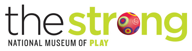 The Strong National Museum of Play Logo